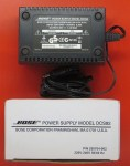 Genuine Bose Lifestyle Power Supply DCS92 256764-002