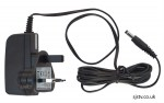 Genuine Hitachi PS30-UK5060 5V - 0.6A Power Supply Adaptor - Charger