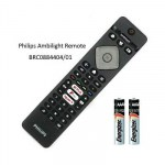 Genuine Philips PUS Series Remote 996599001511 BRC0884404