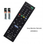 Genuine Sony Pro Monitor Display Remote 149348311 (RMT-TB400U)