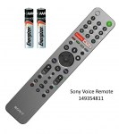 Genuine Sony RMF-TX600E Voice Remote 149354811