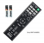 Genuine Sony STR-DH190 Remote Control 149336911 RMT-AA400U