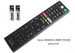Genuine Sony Voice Remote Control 149345521 (RMF-TX310E)