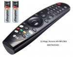 LG Genuine Magic Remote Control 2019 Models AN-MR19BA AKB75635301