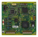 Panasonic TH-42PX70B Logic Control Board TXND1HNTB (TNPA4133)