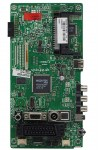 Techwood TECH32DLEDBMS Main Board 23134877 (17MB82-2)